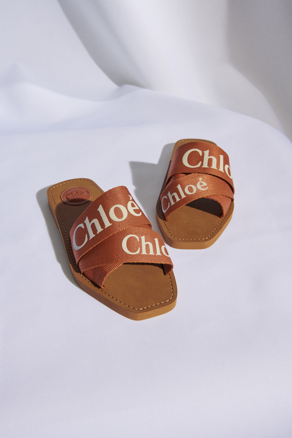 CHLOÉ HIGH SUMMER 20 - © KITTEN