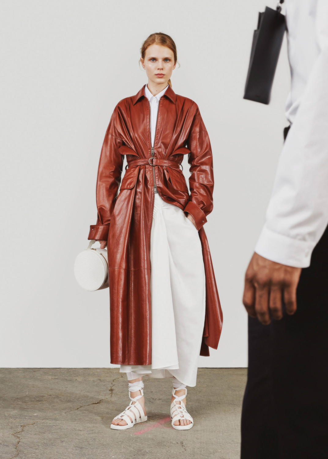 Jil Sander Resort 18 - © KITTEN