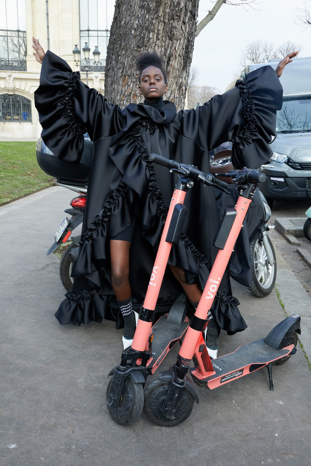M, SS20 Fashion Issue - © KITTEN
